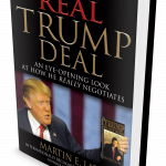 """""""The Real Trump Deal"""" book"""