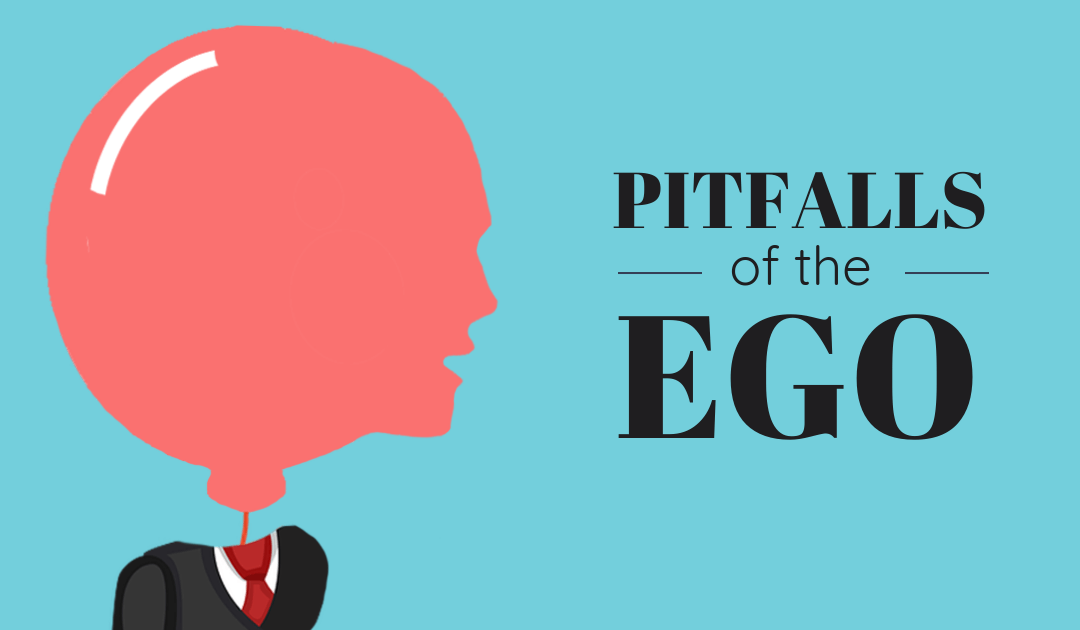 An Ego Can Cost You in Negotiations